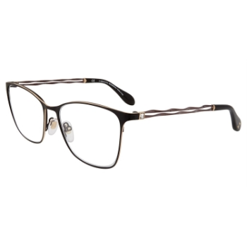 Carolina Herrera New York VHN 048S Eyeglasses